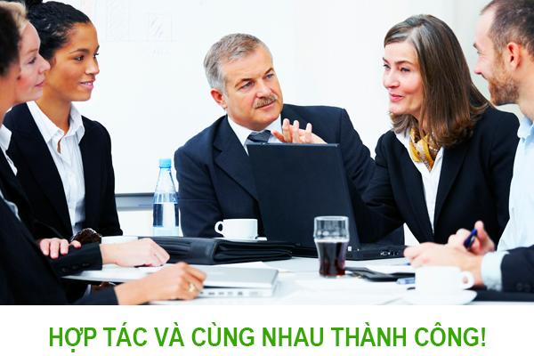 Nhận hợp đồng đào tạo theo yêu cầu công ty