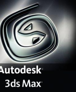 Logo-3ds-max