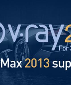 Logo-Vray