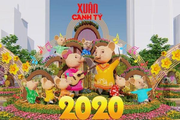 Lịch nghỉ tết nguyên đán 2020